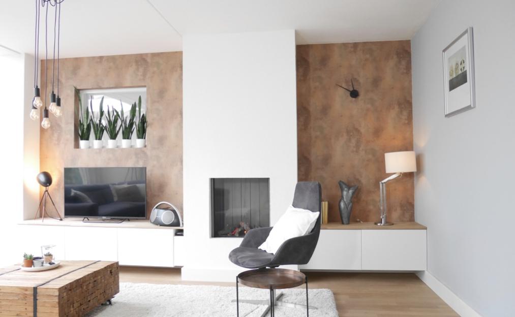 Met een interieuradvies laat ik je zien, voelen en ervaren wat je met een ruimte kunt doen.
