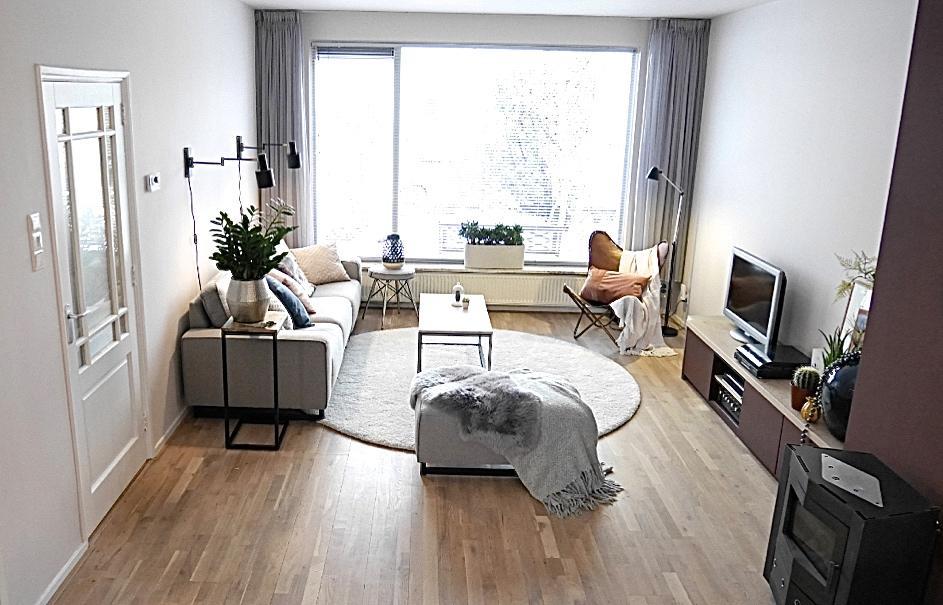 Binnenkijker- interieuradvies bij Henk & Anne in Nijmegen - stijlvol interieur