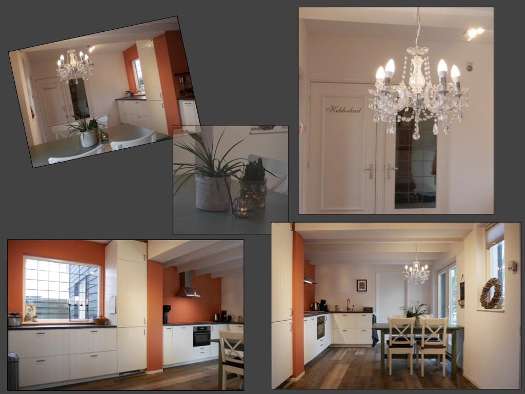 Interieuradvies Elburg - verbouwing keuken, een creatief ontwerp