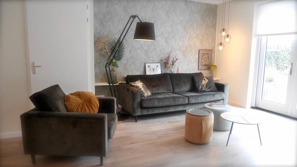 Interieuradvies nieuwbouwhuis Arnhem
