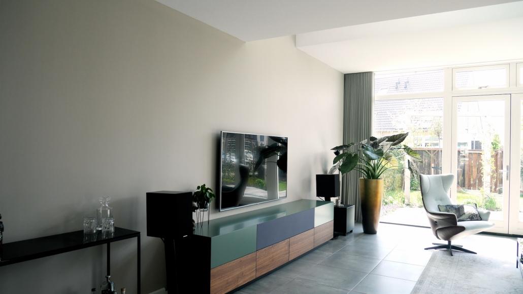 tv meubel strak design